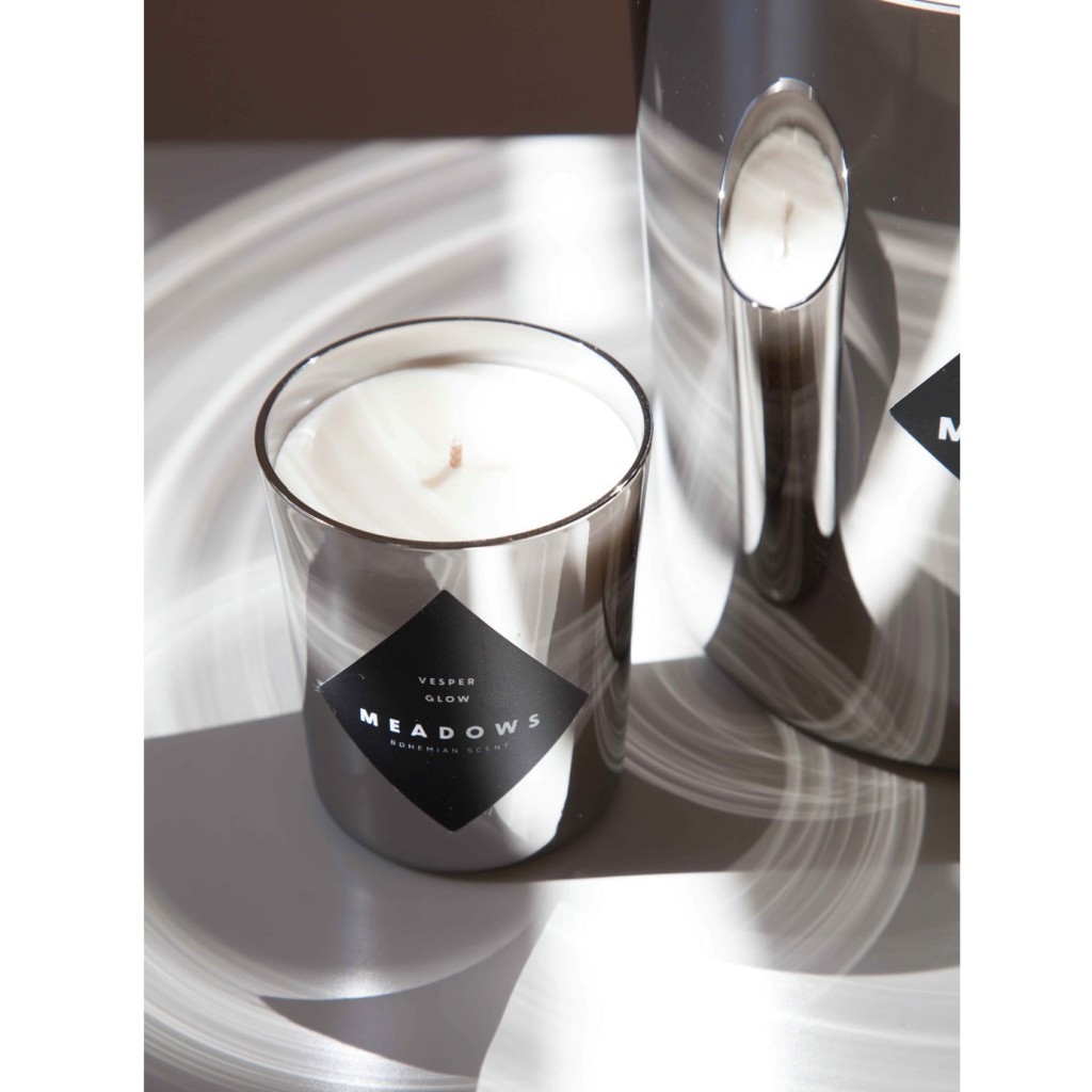MEADOWS CANDLE 1
