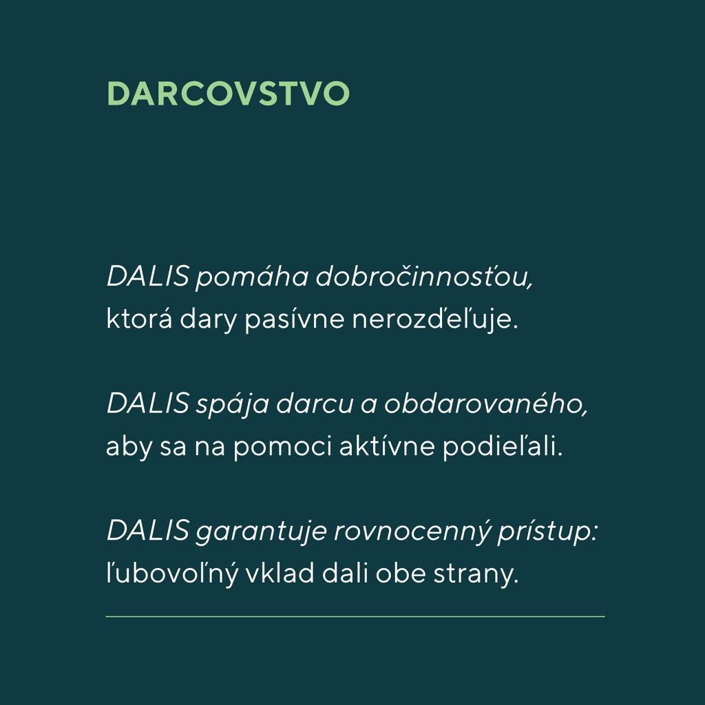 DALIS PRESENTATION V3-3